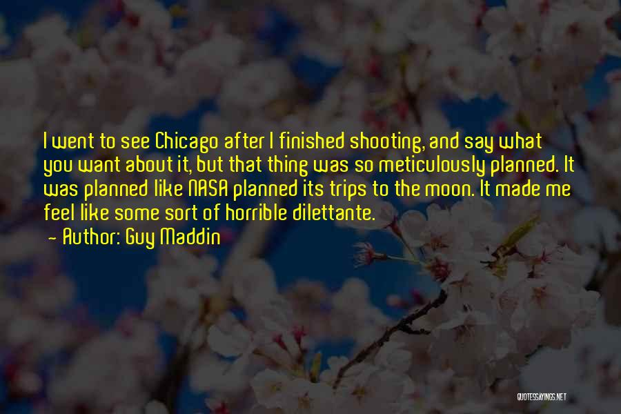 Guy Maddin Quotes 2057907