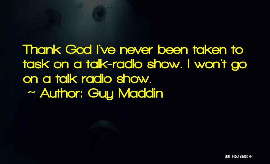Guy Maddin Quotes 2168193