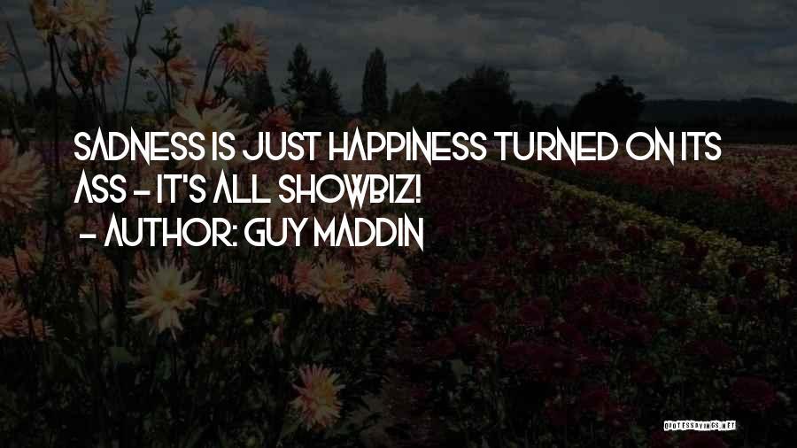 Guy Maddin Quotes 440042