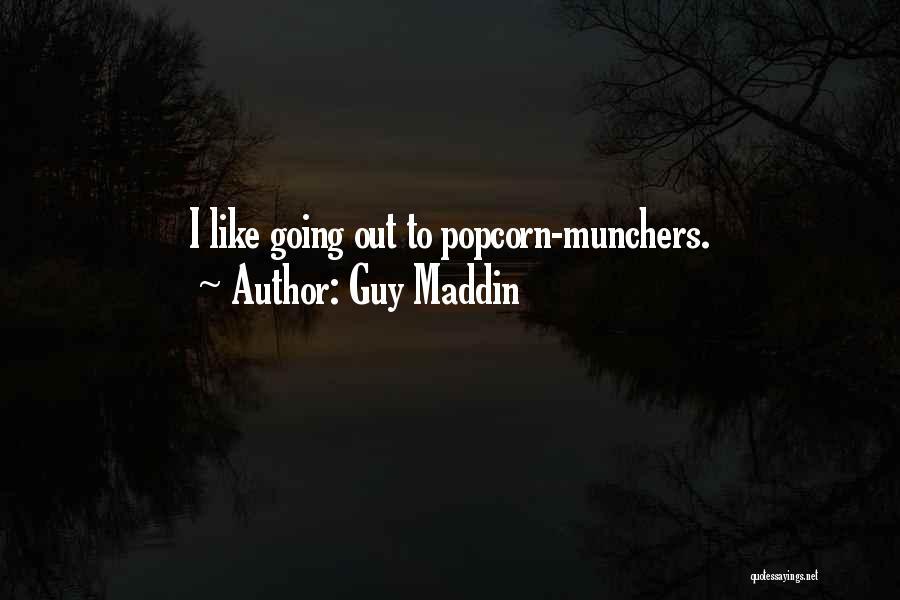 Guy Maddin Quotes 946572