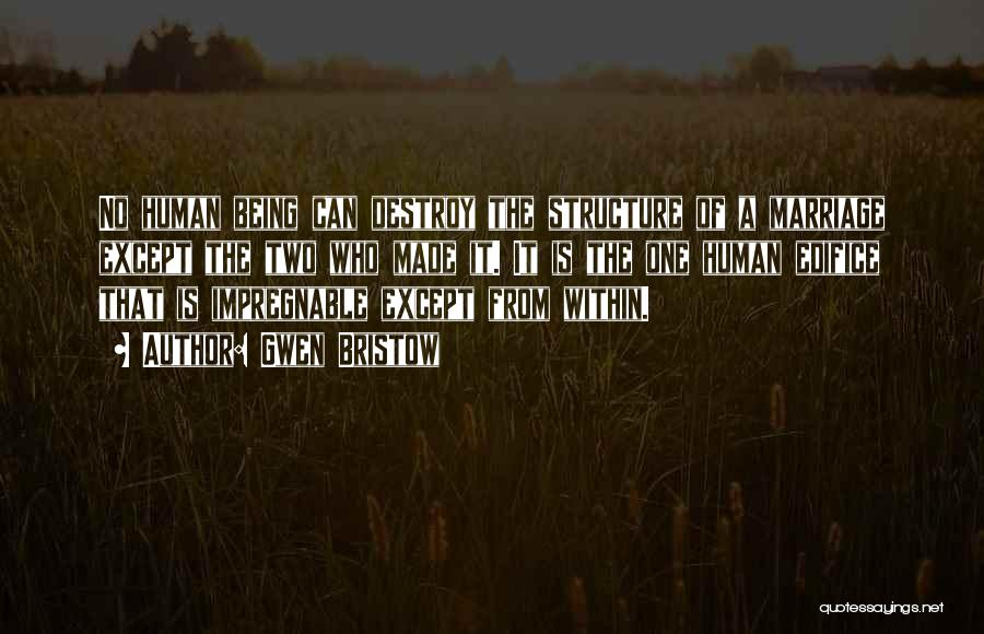 Gwen Bristow Quotes 277970