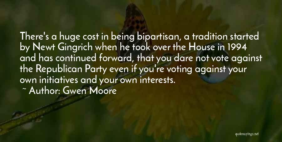 Gwen Moore Quotes 1194924