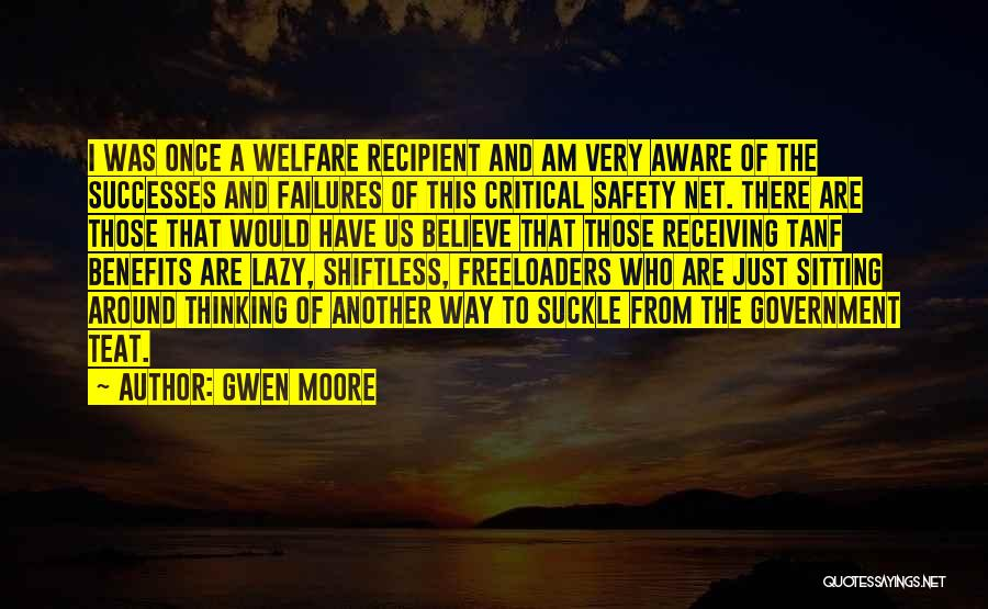 Gwen Moore Quotes 2219121