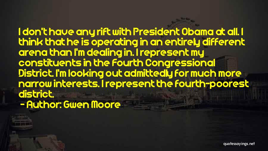 Gwen Moore Quotes 785311