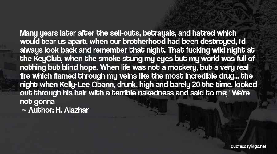 H. Alazhar Quotes 413280