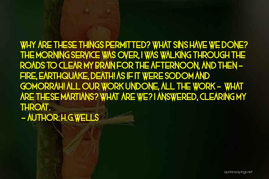 H.G.Wells Quotes 1052730