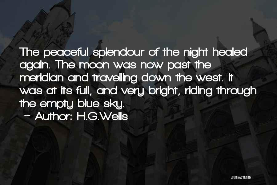 H.G.Wells Quotes 1176067
