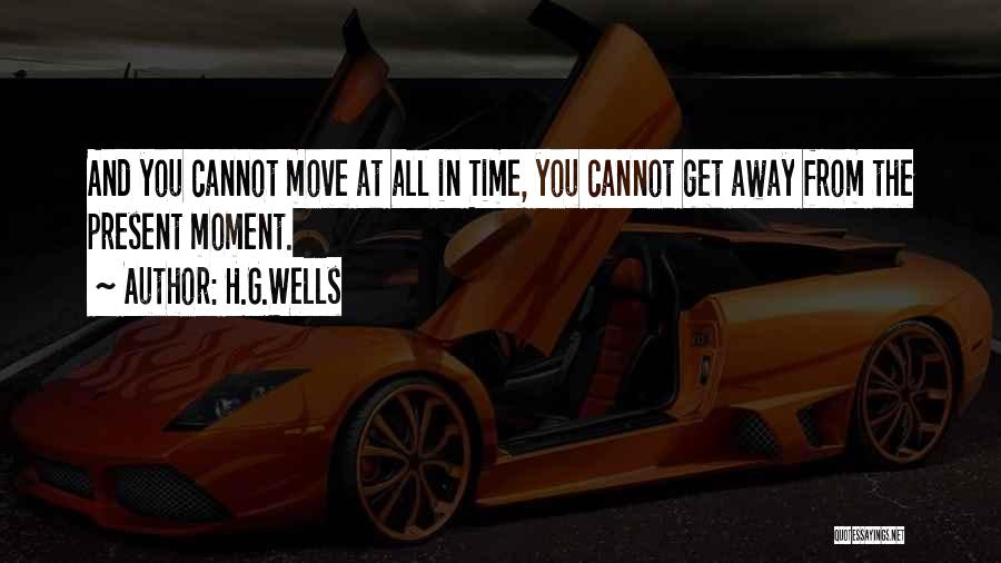 H.G.Wells Quotes 1180847