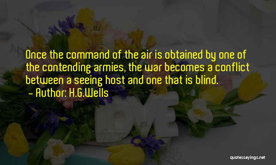 H.G.Wells Quotes 1225538