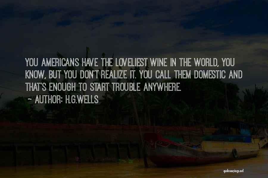 H.G.Wells Quotes 1458951