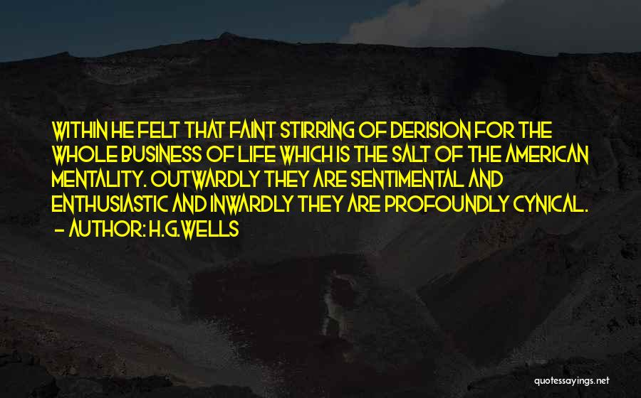 H.G.Wells Quotes 1464800