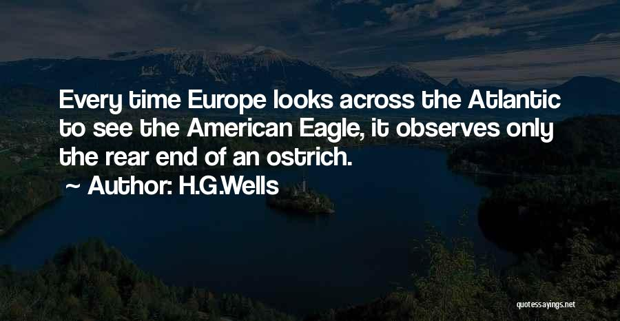 H.G.Wells Quotes 1573903