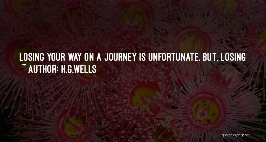 H.G.Wells Quotes 176737