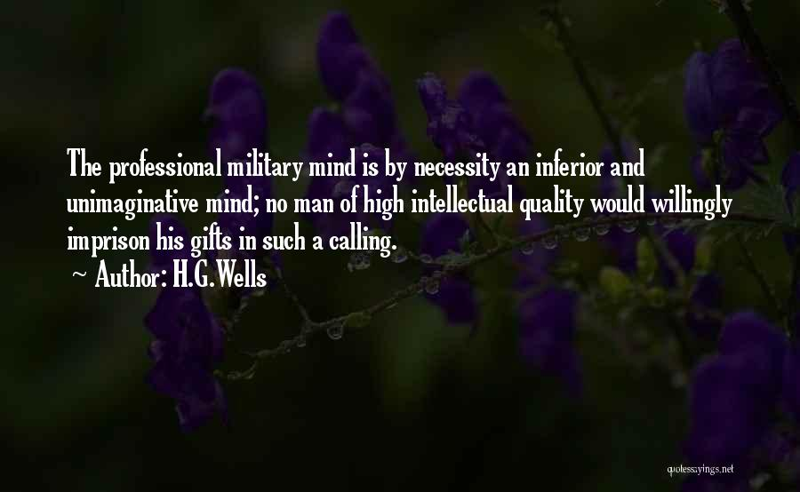 H.G.Wells Quotes 188305