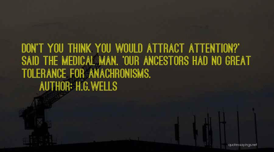 H.G.Wells Quotes 1901708