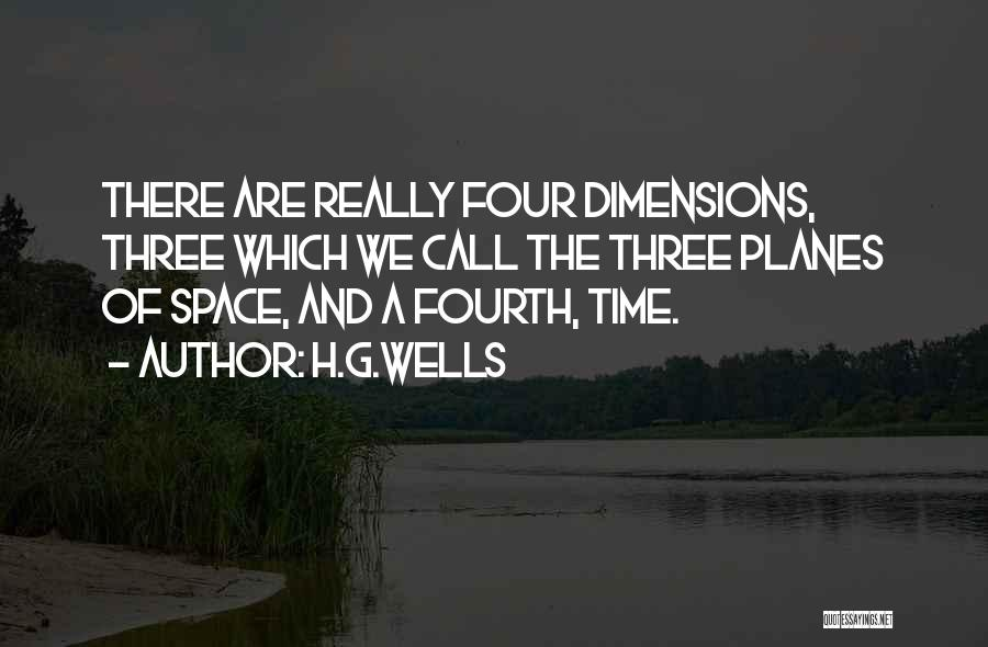 H.G.Wells Quotes 1933341