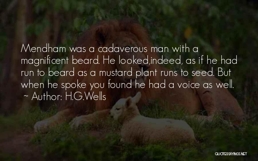H.G.Wells Quotes 2142743