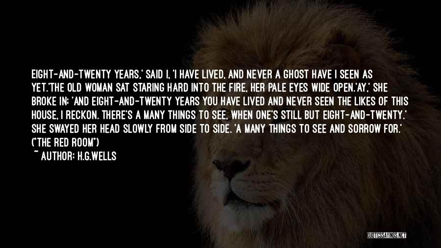 H.G.Wells Quotes 2184309