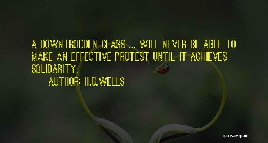 H.G.Wells Quotes 243576