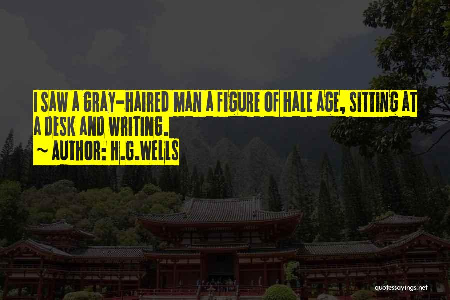 H.G.Wells Quotes 478062