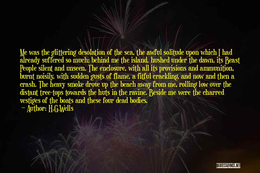 H.G.Wells Quotes 512514