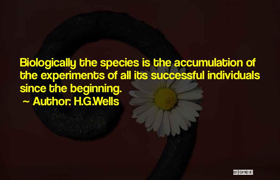 H.G.Wells Quotes 546548
