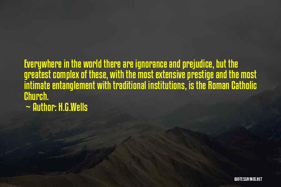 H.G.Wells Quotes 626428