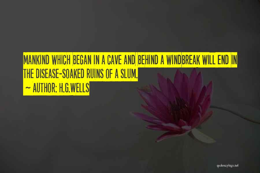 H.G.Wells Quotes 937652