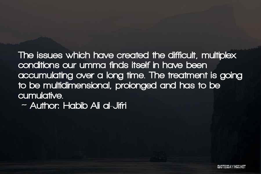 Habib Ali Al-Jifri Quotes 2121018