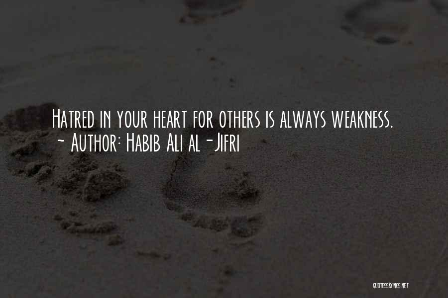 Habib Ali Al-Jifri Quotes 698484