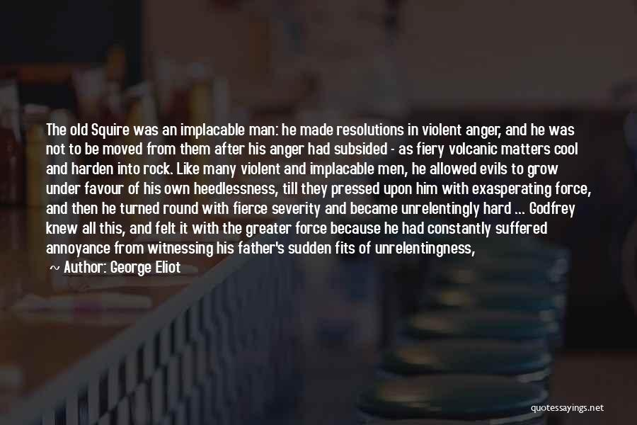 Habitual Quotes By George Eliot