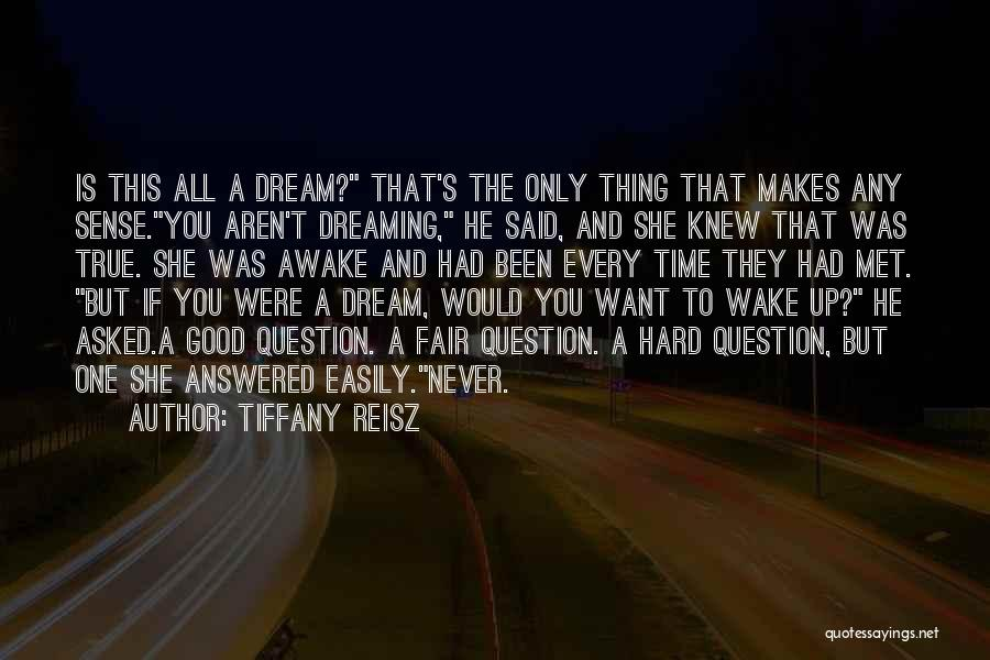Had A Good Time Quotes By Tiffany Reisz