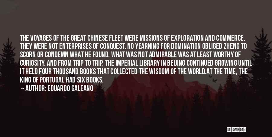 Had Great Time Quotes By Eduardo Galeano
