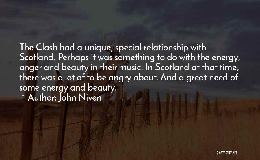 Had Great Time Quotes By John Niven