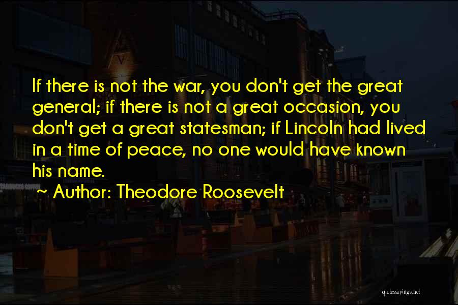 Had Great Time Quotes By Theodore Roosevelt