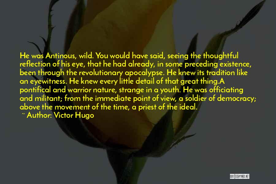 Had Great Time Quotes By Victor Hugo