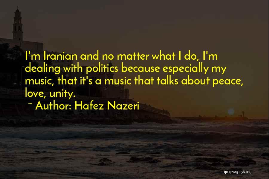 Hafez Nazeri Quotes 1091371