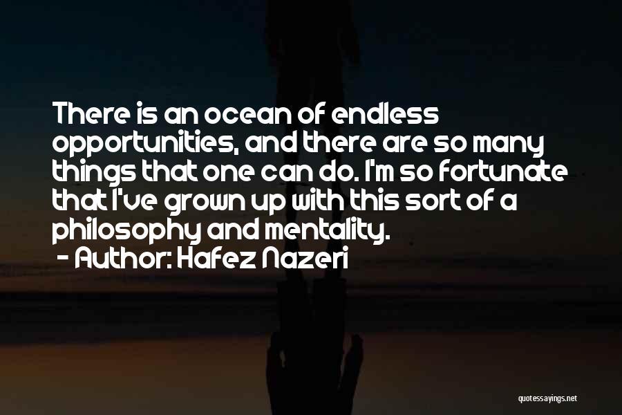 Hafez Nazeri Quotes 668352