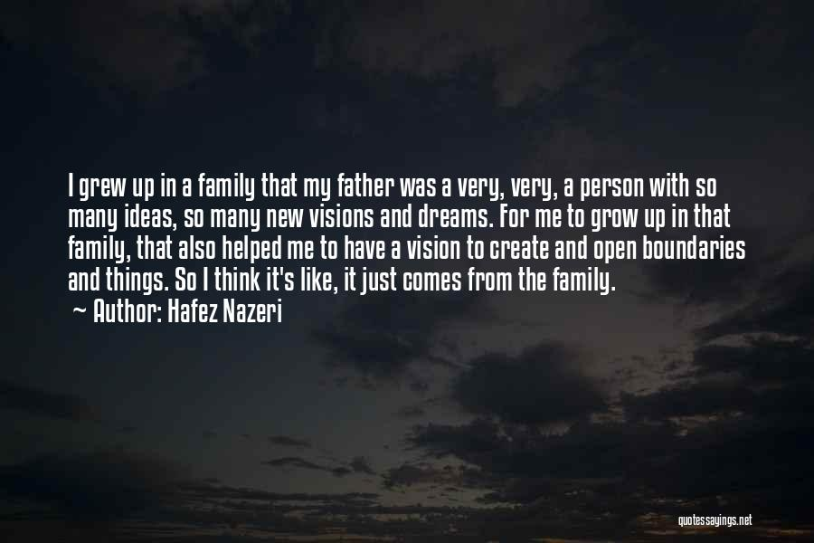 Hafez Nazeri Quotes 933352