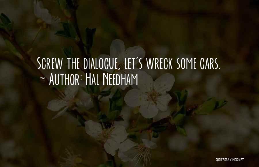Hal Needham Quotes 160007