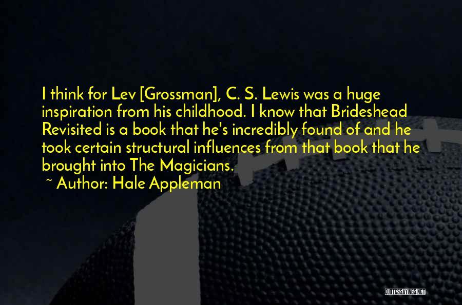 Hale Appleman Quotes 2044059