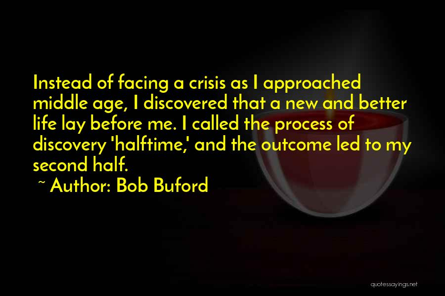 Half Life 2 Quotes By Bob Buford