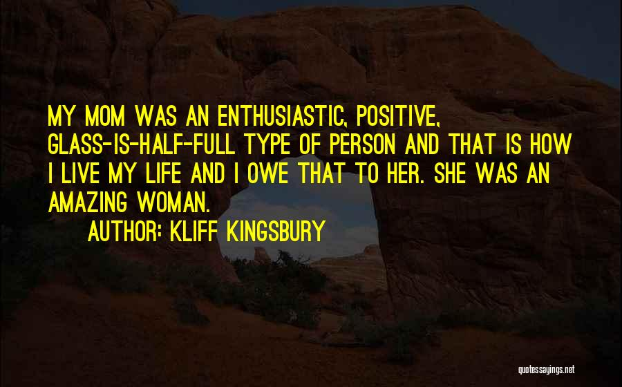 Half Life 2 Quotes By Kliff Kingsbury
