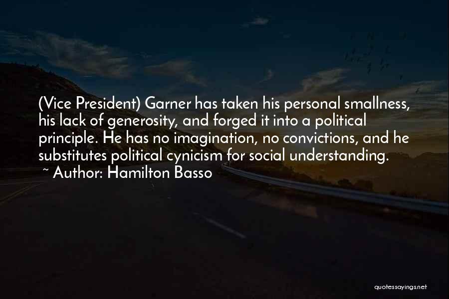 Hamilton Basso Quotes 1040628
