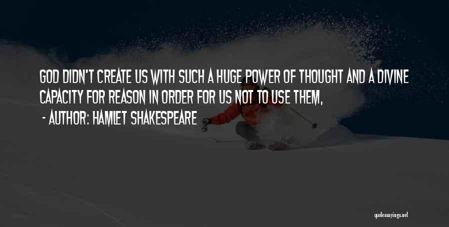 Hamlet Shakespeare Quotes 1178611