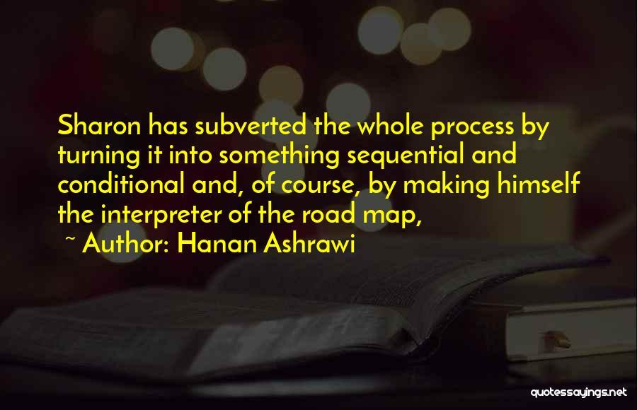 Hanan Ashrawi Quotes 1216329