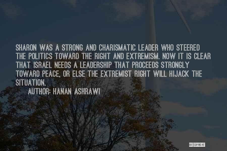 Hanan Ashrawi Quotes 1962098