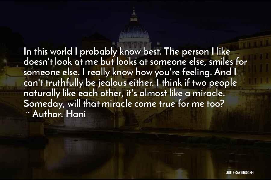 Hani Quotes 138078