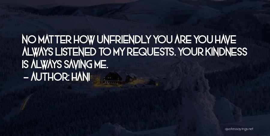 Hani Quotes 2162422