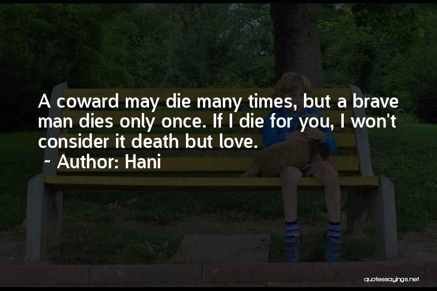 Hani Quotes 590030